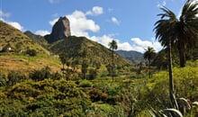 Španělsko, Kanárské ostrovy - Tenerife a La Gomera