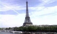 Jedeme pro dárky do Paříže - novinka