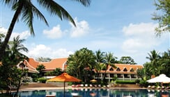 Koh Samui - Santiburi Beach Resort Golf Spa *****