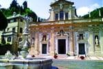 Savona - santuario Nostra Signora di Misericordia