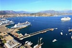 Ajaccio přístav