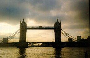 Foto - Londýn