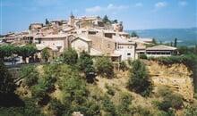Provence a krásy Azurového pobřeží letecky 2015