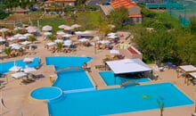 Platamonas - Cronwell Platamon Resort *****