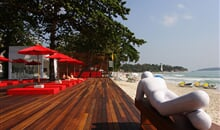 Koh Samui - The Library ****