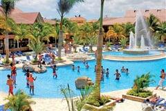 Dominikánská republika - Punta Cana, Ifa Villas Bavaro Resort&Spa ****, Punta Cana