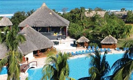 Kuba - Varadero, Hotel Tuxpan ***+, Varadero