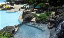 Cookovy Ostrovy - Aitutaki - Pacific Resort Aitutaki*****
