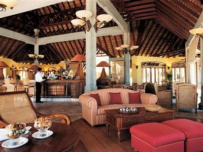 Mauritius - Le Morne - Dinarobin*****