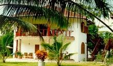 Seychely - Ostrov Praslin - Le Duc Praslin***+
