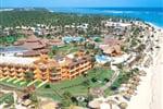 Dominikánská Republika - Punta Cana - VIK Hotel Arena Blanca****
