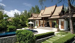 Phuket - Banyan Tree Phuket *****