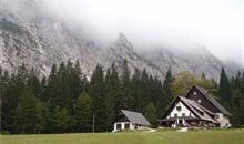 Slovinsko, Itálie, Rakousko - Italské i Slovinské Julské Alpy + Korutany