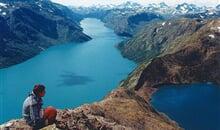 Nejkrásnější fjordy Norska