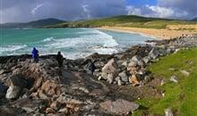 Skotskem na ostrov Skye s výletem na Orkneje