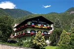 Korutany s all inclusive - hotel *** Alpenhof, turistick karta v cen / .7105