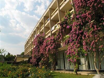 Baška Voda - Baško Polje - Depandance hotelu Alem