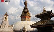 Indie a Nepál ***