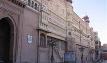 Rajasthan - Barvy Indie