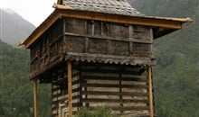 Kultura a příroda indického Himaláje