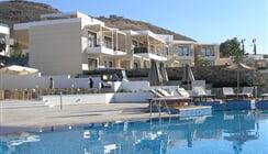 Kréta - Royal Blue Resort *****
