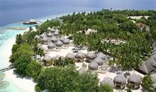 North Male Atoll - Bandos Island Resort & Spa ****