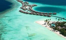 North Ari Atoll - Constance Halaveli Resort *****