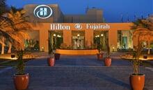 Fujairah - Hilton Fujairah Resort ****