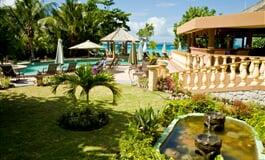 Praslin - Castello Beach Hotel ****