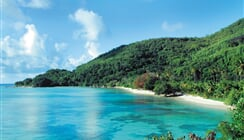 Sainte Anne Island - Sainte Anne Resort and Spa *****
