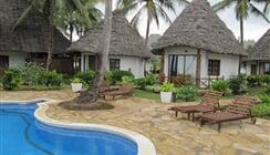 východní pobřeží - Sultan Sands Island Resort ****