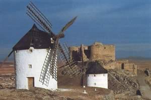 Foto - Cesta po Španělském království