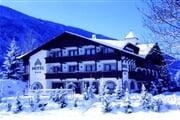 Kronplatz / Plan de Corones - Hotel Sigmunderhof ***