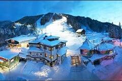 Semmering - hotel Alpenhof velikonoční pobyt