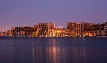 Emiráty - Ras Al Khaimah - Hilton Ras Al Khaimah Resort & Spa*****