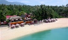 Koh Samui - Zazen Boutique Resort and Spa ****