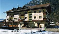 Dolomity Super Ski - Val di Fiemme - Hotel BELLARIA***-Predazzo