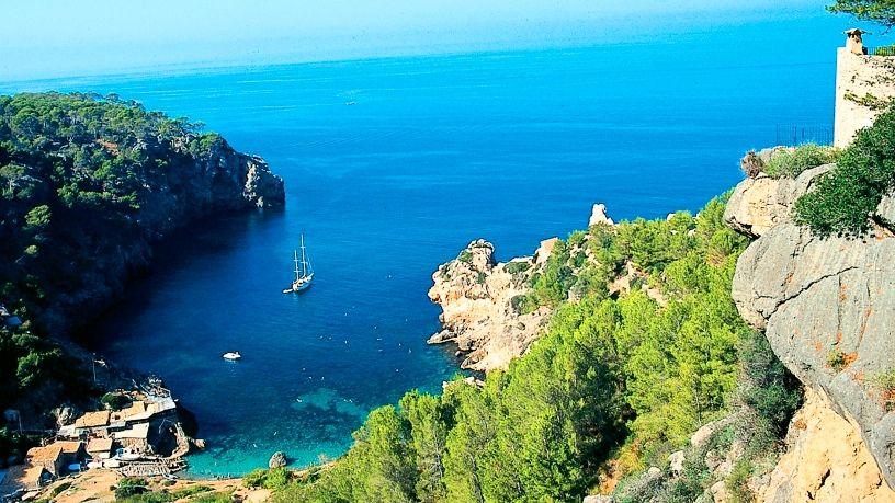 Korsika, Mallorca a Západní Středomoří - CruiseOnly