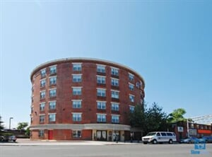 Massachusetts - Boston - Best Western Roundhouse Suites