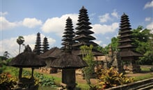 Bali - ostrov bohů za super cenu **