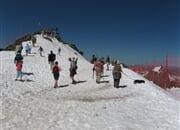 Pitztal - Alpenrose - rodinné pobyty v Alpách
