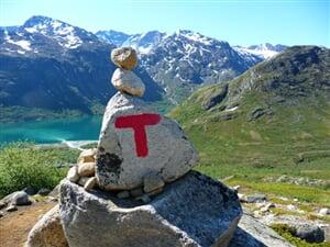 N�vrat do Norska - pro p��znivce turistiky
