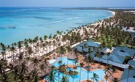 Dominikánská republika - Punta Cana, Hotel Barceló Palace ****+, Punta Cana