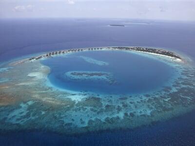 Shaviyani Atoll - Viceroy Maldives *****