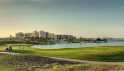 Abu Dhabi - Park Hyatt Abu Dhabi Hotel & Villas *****