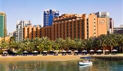Abu Dhabi - Sheraton Abu Dhabi Hotel & Resort *****