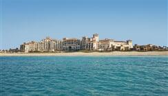 Abu Dhabi - Saadiyat Island - The St. Regis Saadiyat Island Resort *****