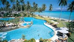 Phi Phi Island - Outrigger Phi Phi Island Resort & Spa *****