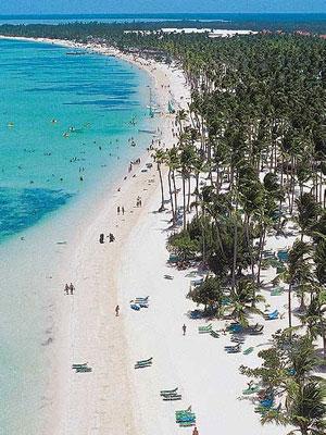 Foto - Dominikánská republika - Punta Cana, Hotel