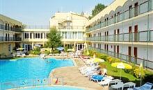 Slunečné pobřeží - Hotel Amfora ***+